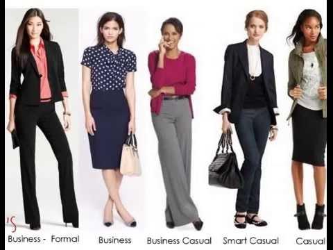 725bffb9c1cb4 inappropriate business attire for women - Ecosia