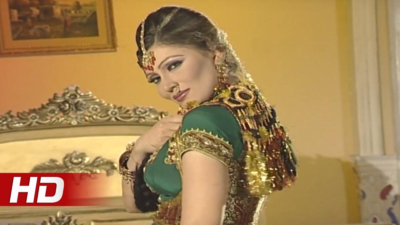 Punjabi mujra dance Khushboo