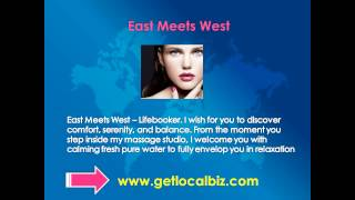 East Meets West - Lifebooker - Get Local Biz Thumbnail