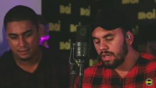 Sons Of Zion cover Versace On The Floor by Bruno Mars