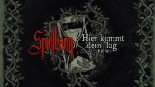 Spielbann - Hier kommt dein Tag (feat. Asp) (Full Track)