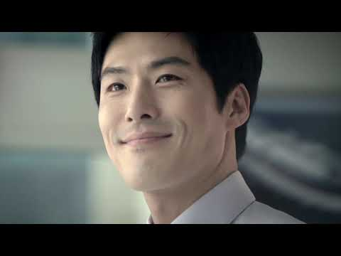 Samsung Heavy Industries' PR film