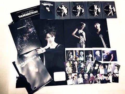 [UNBOXING] MR DESTINY x KAI First DVD
