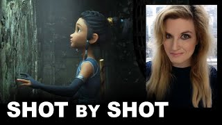 Raya and the Last Dragon Trailer BREAKDOWN