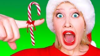 CHRISTMAS ORNAMENT HACKS  Lifehacks to decorate your Christmas Tree by Ideas 4 Fun