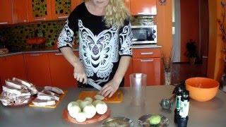 Самый лучший рецепт маринада!!! Шашлык получается очень сочным и нежным.kebab.