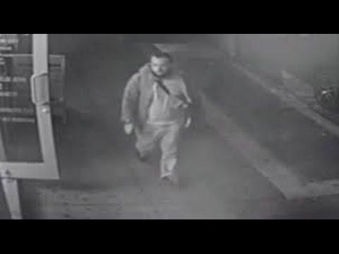 NEW JERSEY EXPLOSION -AFGAN SUSPECT -MANHATTAN ATTACK in New York City terror bomb  blast