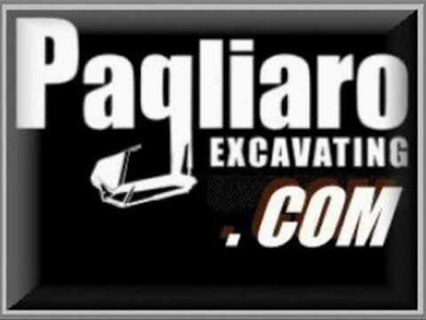 Rock Removal Massachusetts - Pagliaro Excavating