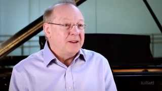 Nicholas McGegan Conducts the Juilliard Orchestra - September 25, 2015