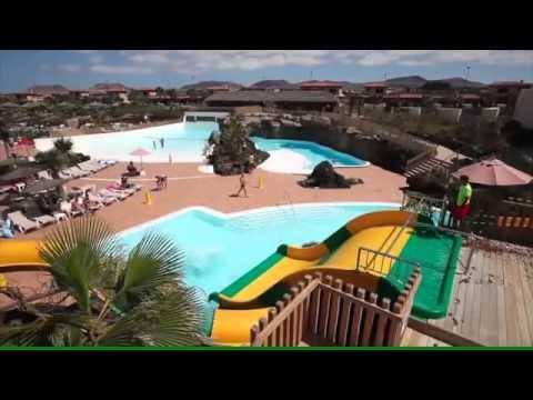 Village Vacances Pierre Et Vacances Village Club Fuerteventura Origo Mare 4*