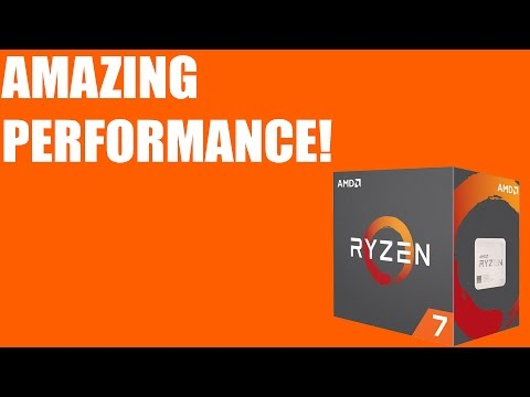 Please educate me: Ryzen with Reaper - Cockos Incorporated Forums