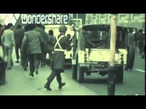 Video Chili _ coup d'Etat (11 septembre 1973) notice archives videoINA