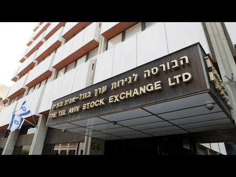Tel Aviv Stock Exchange Moving Forward With Plans to Make Investing in Israel more Attractive
