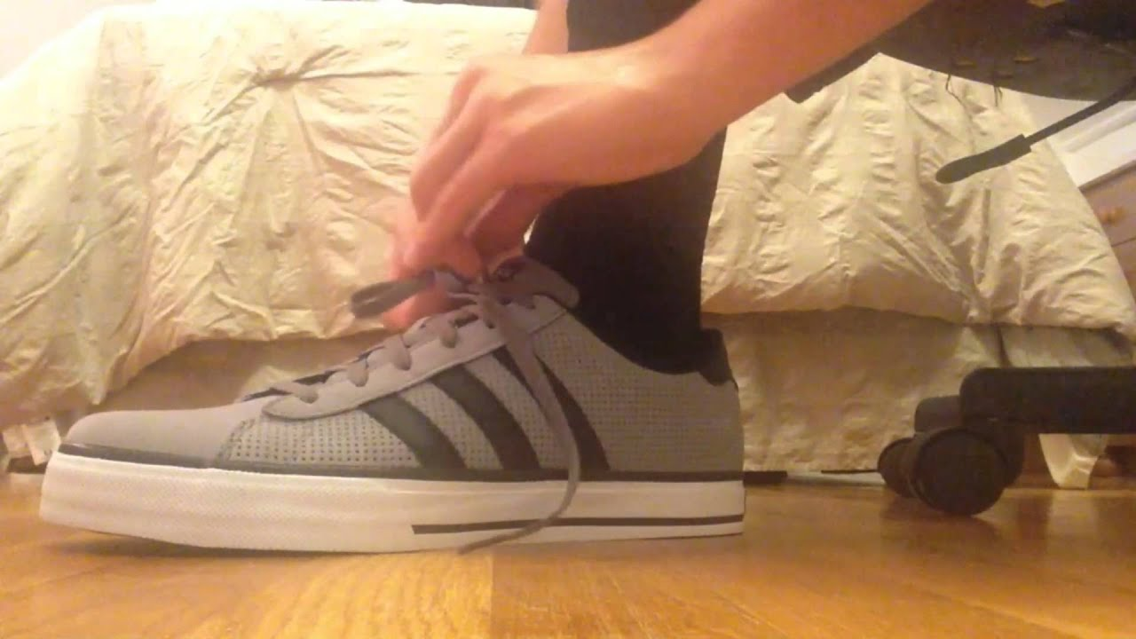adidas neo men's se daily vulc trainers