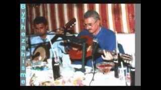 AMAR EZZAHI  Ya Messeadha Lila +El Hedi