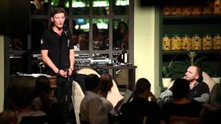 Павел Воля, StandUp: Москва, ресторан Olivetta, часть 6