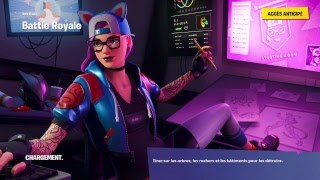 FORTNITE ON AIME THE HATERS, INSULTE,PUB-BAN