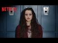 Por trece razones (doblaje)  - Anuncio de la fecha de estreno - Netflix