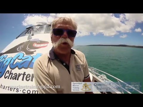 Studying With QMTS |  Queensland Marine Training Services