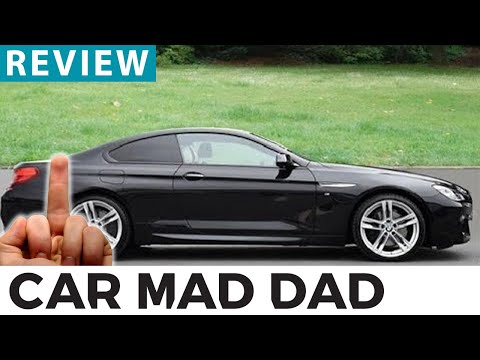 BMW 640d In Depth Review - Long Term OWNERSHIP Thoughts *ULTIMATE GT CAR*