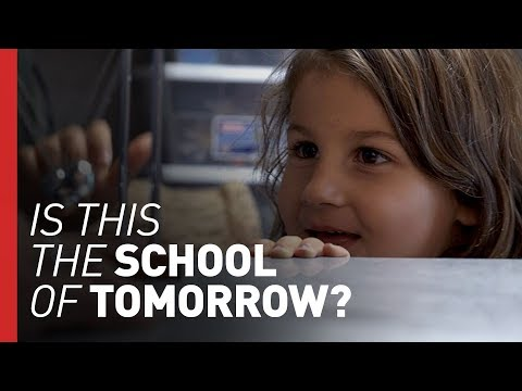 What Will Schools Look Like in the Future?