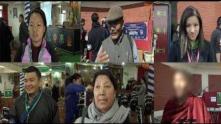 Attendees' Opinion on Tibetan Women empowerment.