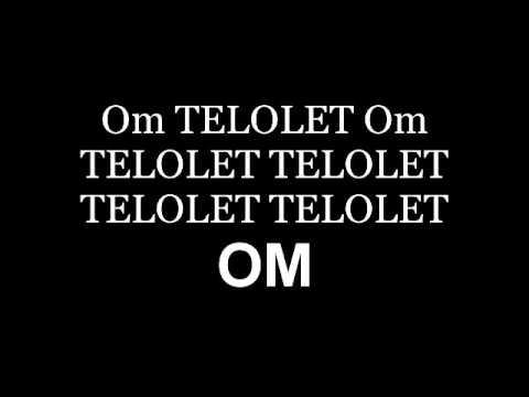 Om TELOLET Om (VERSI TORAJA) - Paumbunan Sarpan