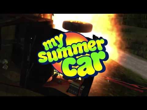 My Summer Car Soundtrack - Radio