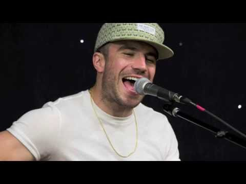 Sam Hunt- House Party (acoustic version)