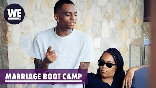 Marriage Boot Camp: Hip Hop Edition Official Trailer | Premieres Jan 10th! | WE tv