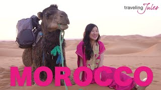 MOROCCO: Adventures in Morocco with TravelingJules