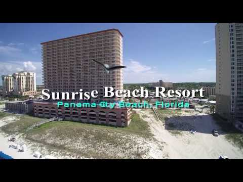 Sunrise Beach Resort Unit 910 Panama City Florida Real Estate For