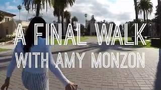 Bronco News: Last Walk with Amy Monzon