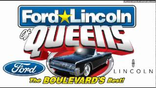 Ford Lincoln of Queens - Michael Kay