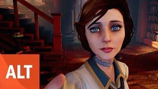 Bioshock Infinite - Alternative Launch Trailer