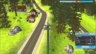 Ropeway Simulator 2014 Gameplay (PC HD)