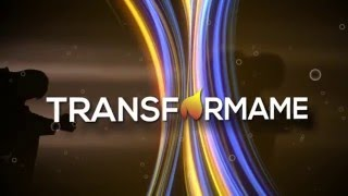 Señor Transfórmame - Himno Tema - IASD División Interamericana