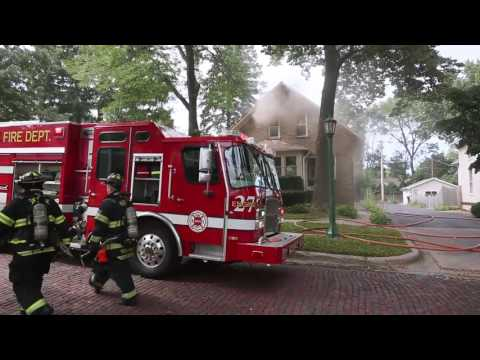 ShapPhoto Wilmette house fire 7-30-16