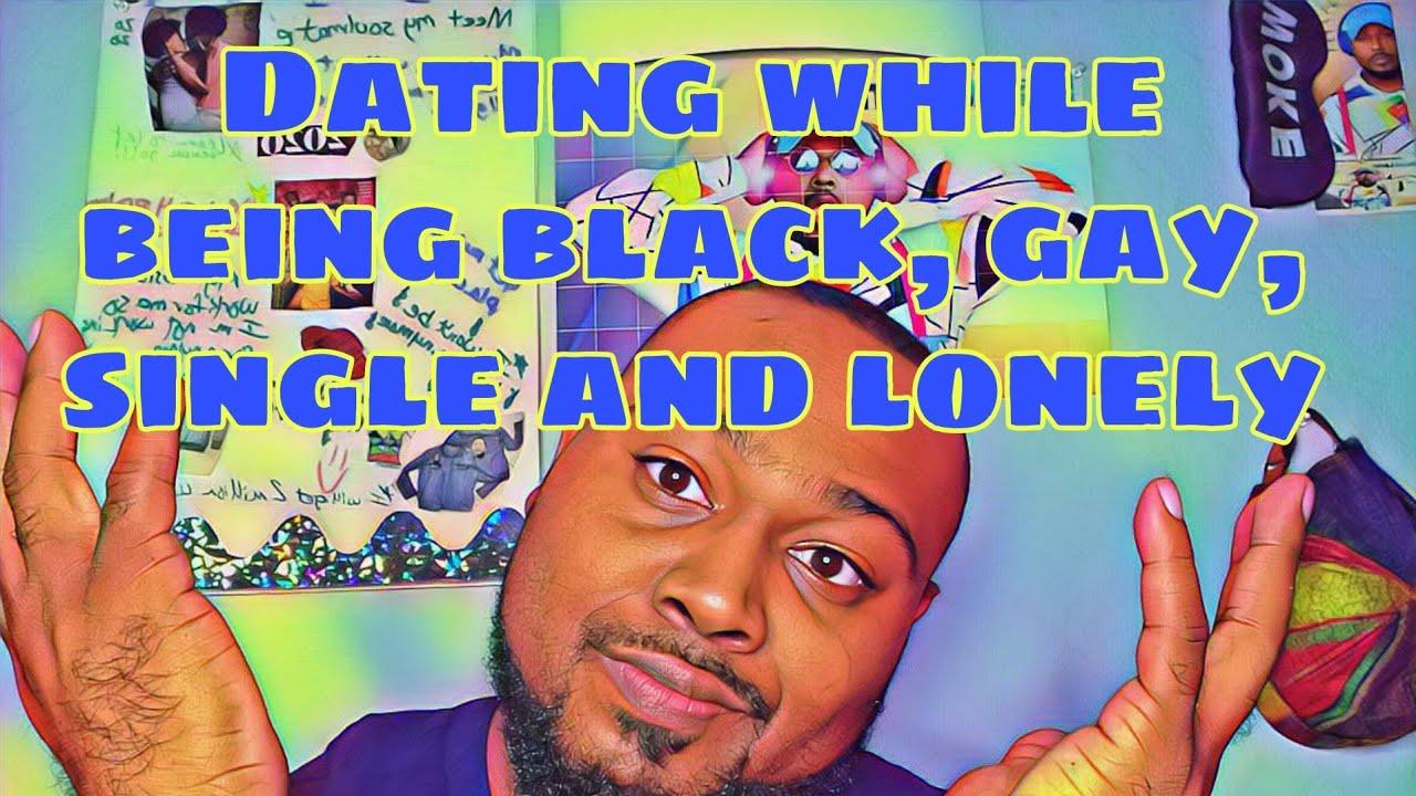 Black gay dating