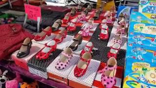 Benidorm Wednesday Market