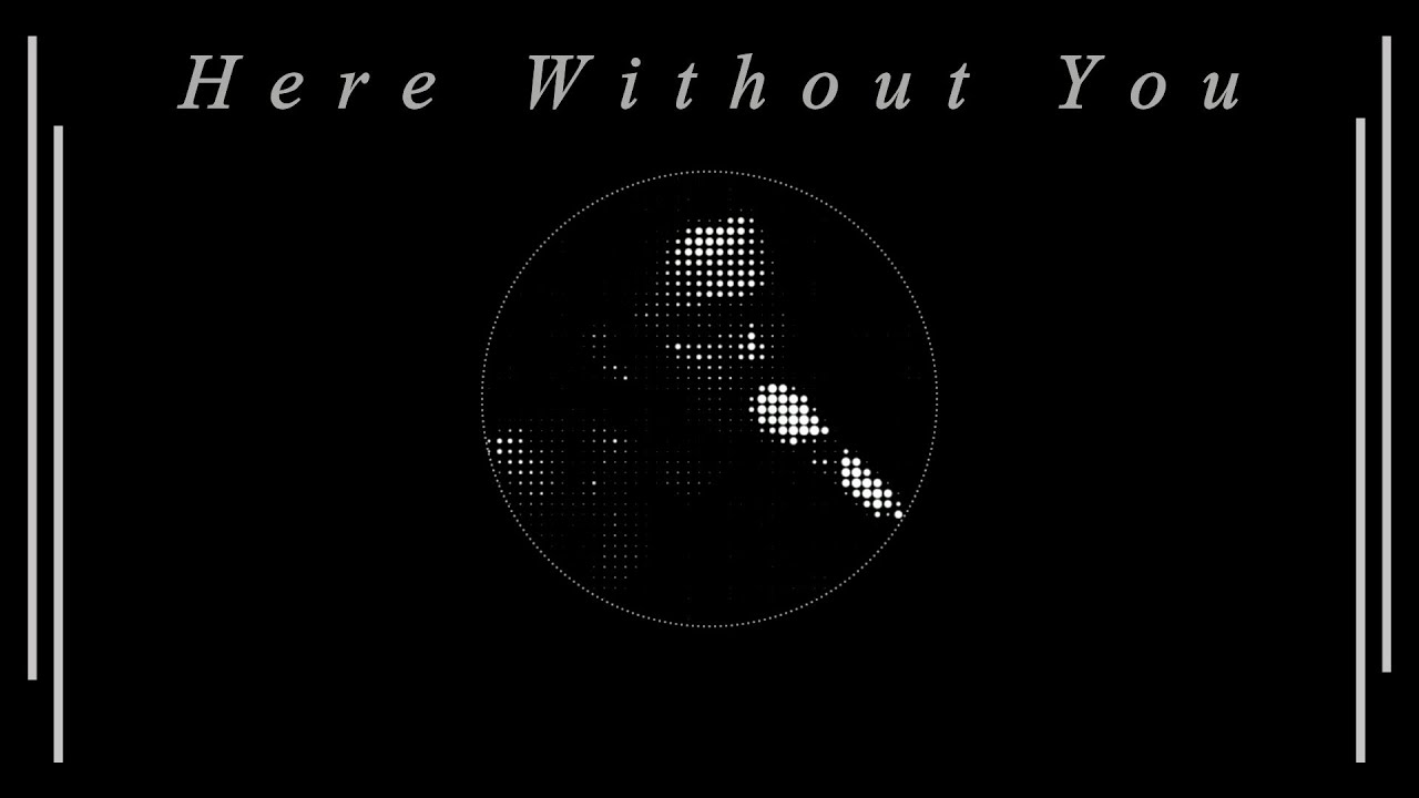 3 Doors Down - Here Without You Cover