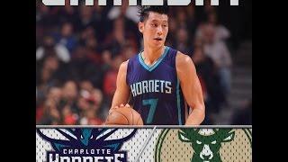 Jeremy Lin 2015 Highlights
