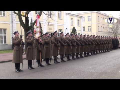 Kompania Reprezentacyjna Wojsk Lądowych Święto Niepodległości 2013