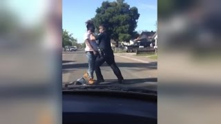 Nandi Cain Jr. was heading home from work when an officer stopped h...