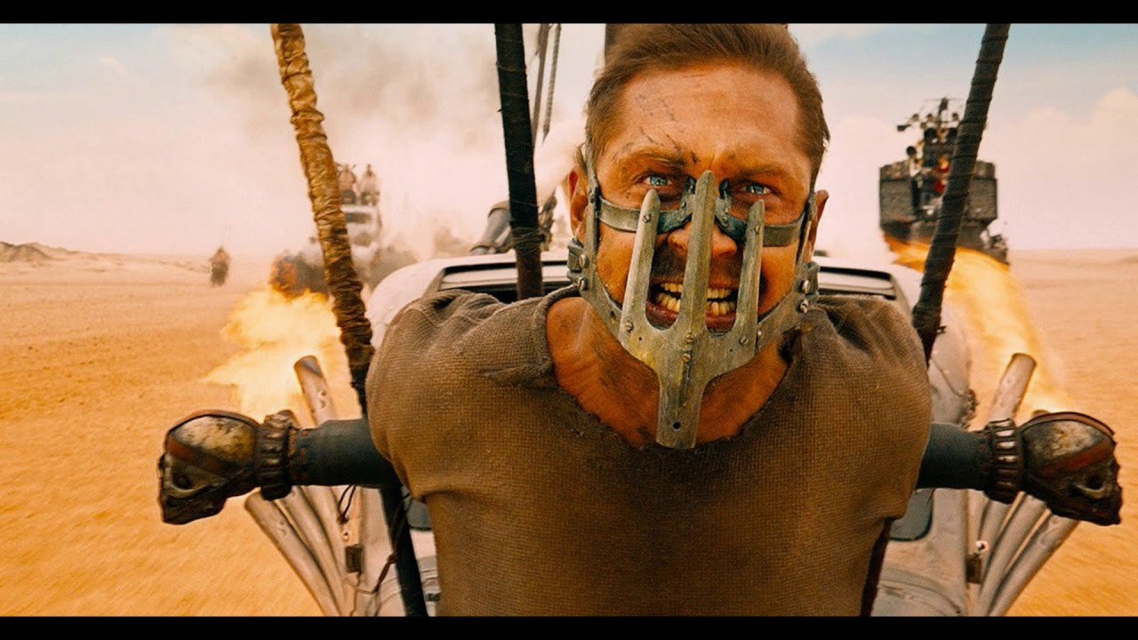 Mad Max Fury Road Watch Online
