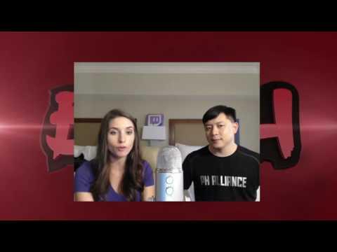 Bren Chong Interview #1