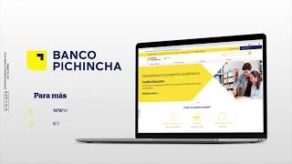 Cómo Crear Tu Cuenta Virtual En Banco Pichincha Ecuador Noticias El Universo