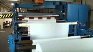 видео Постельное белье производство