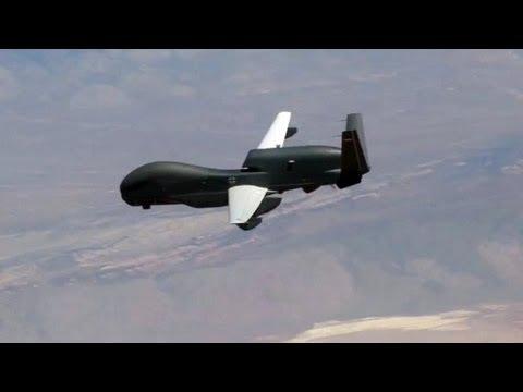 Abgestürzte Drohne: Das Euro-Hawk-Desaster