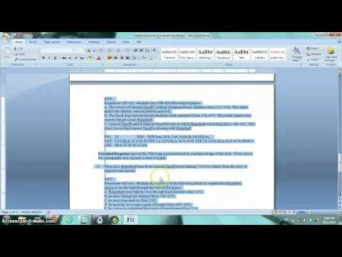 exporting-from-examview-to-word